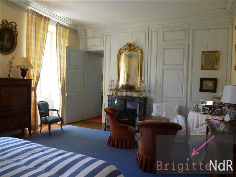 Deluxe sale house / villa Condat sur vienne 650000€ - Picture 14