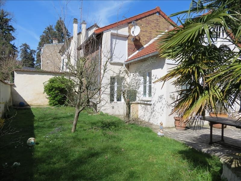 Vente maison / villa Montlignon 480 000€ - Photo 4