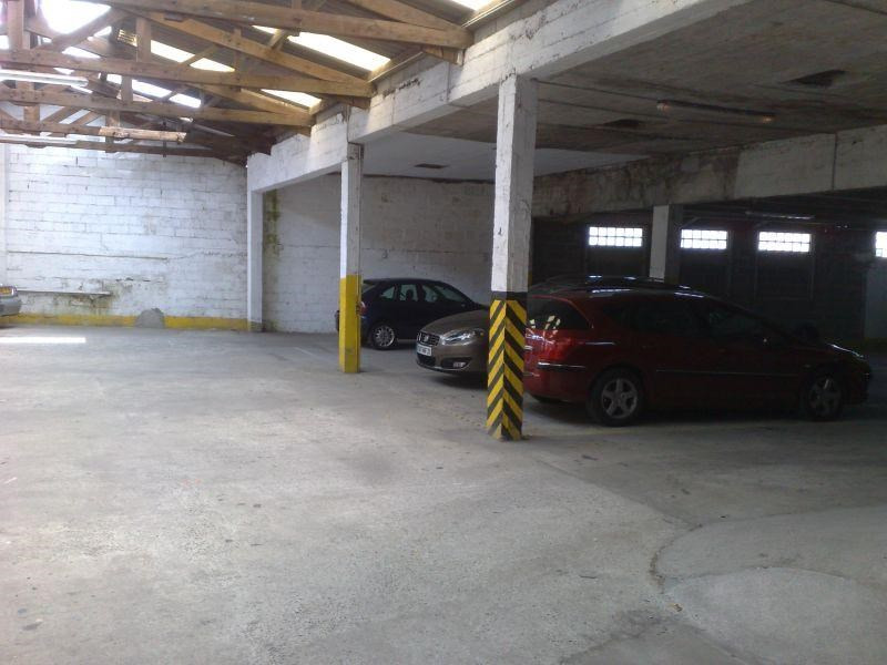 Sale parking spaces Brest 169 999€ - Picture 1