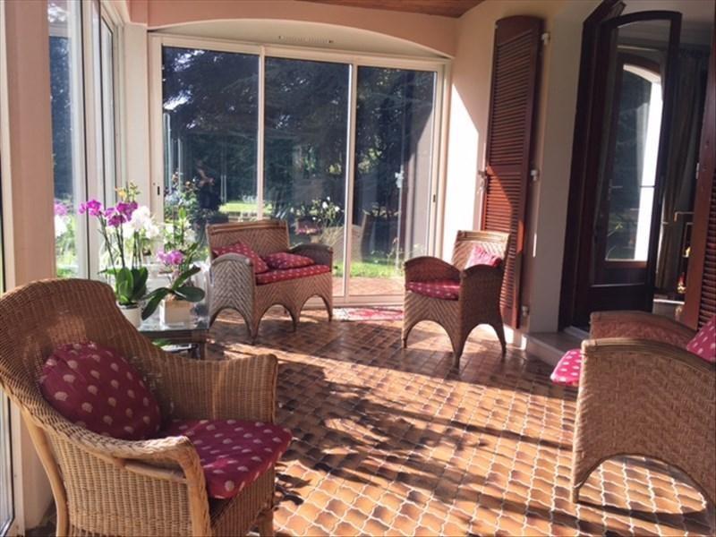 Vente maison / villa Vigneux de bretagne 426810€ - Photo 2