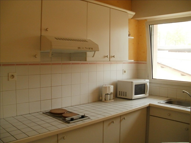 Sale apartment Dax 70200€ - Picture 1