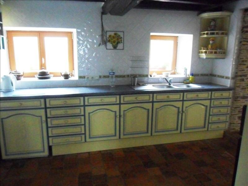 Vente maison / villa Cande 364000€ - Photo 7