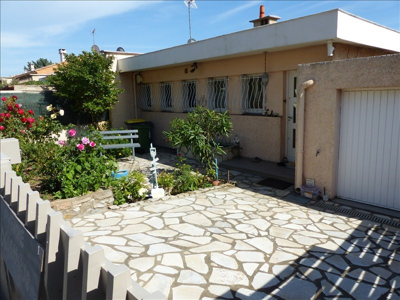 Vente maison / villa Beziers 179000€ - Photo 1