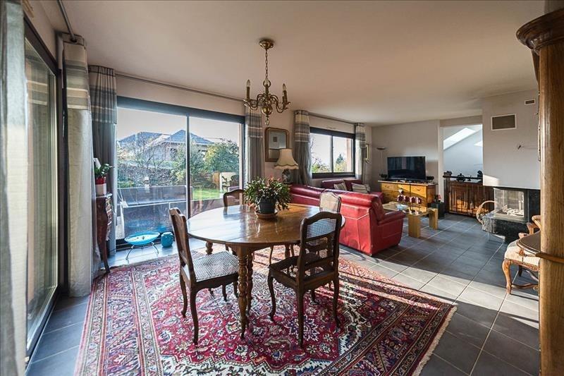 Vente de prestige maison / villa Quintal 639000€ - Photo 3