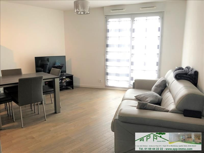 Vente appartement Athis mons 220000€ - Photo 4