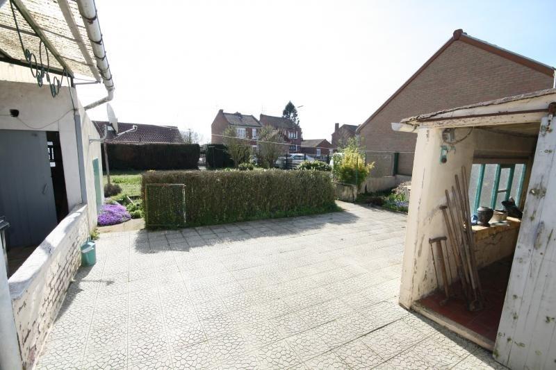 Sale house / villa Monchecourt 95500€ - Picture 4
