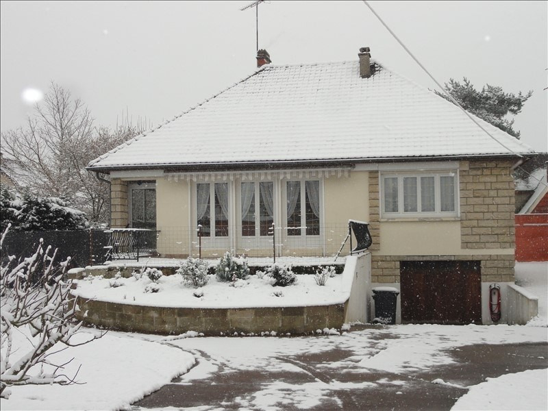 Vente maison / villa Beauvais 254 000€ - Photo 1