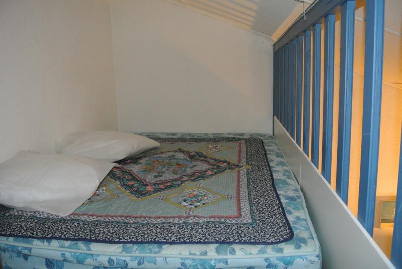 Verhuren vakantie  appartement Biscarrosse plage 350€ - Foto 7