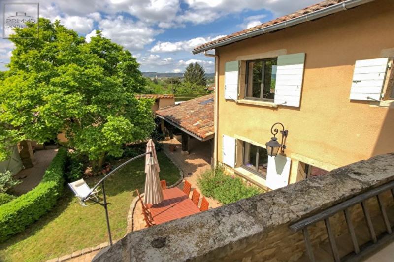 Deluxe sale house / villa Lissieu 850000€ - Picture 5
