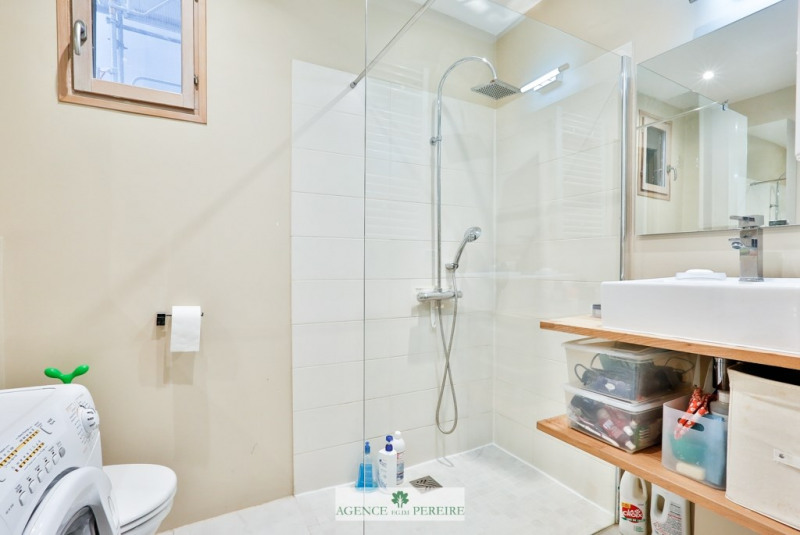 Vente appartement Paris 10ème 479000€ - Photo 7