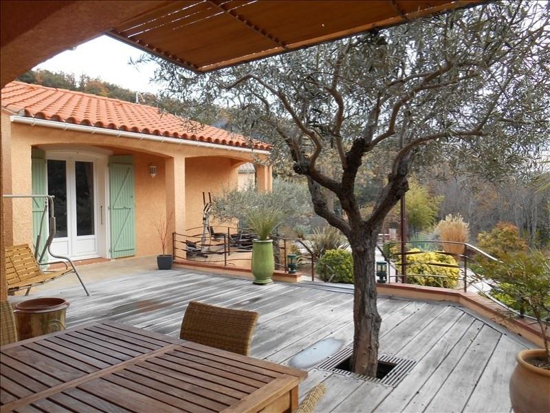 Vente maison / villa Reynes 363000€ - Photo 12