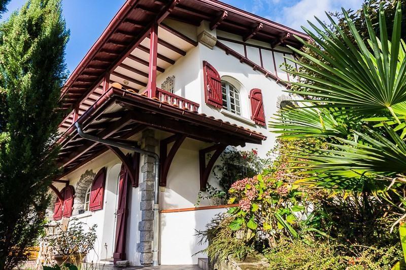 Vente de prestige maison / villa Bidart 740000€ - Photo 5
