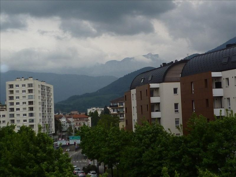Venta  apartamento Annecy 263000€ - Fotografía 2