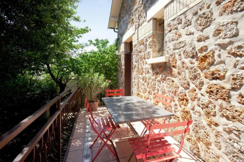Vente de prestige maison / villa Chatou 882000€ - Photo 2