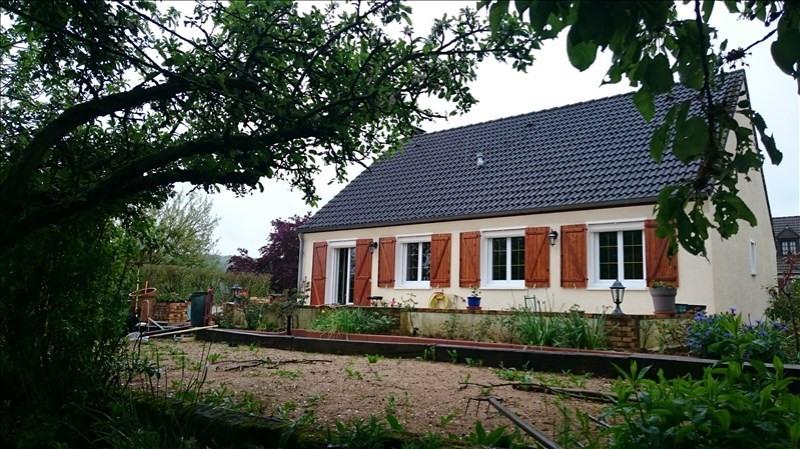 Vente maison / villa Sens 166000€ - Photo 6