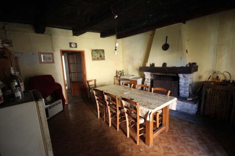Vente maison / villa Saint christophe 160000€ - Photo 9