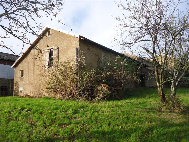 Vente maison / villa Berzé-la-ville 118000€ - Photo 1