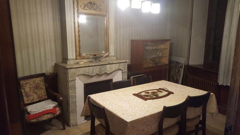 Vente maison / villa Alzonne 128000€ - Photo 4