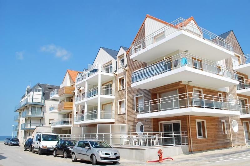 Location vacances appartement Fort mahon plage  - Photo 2