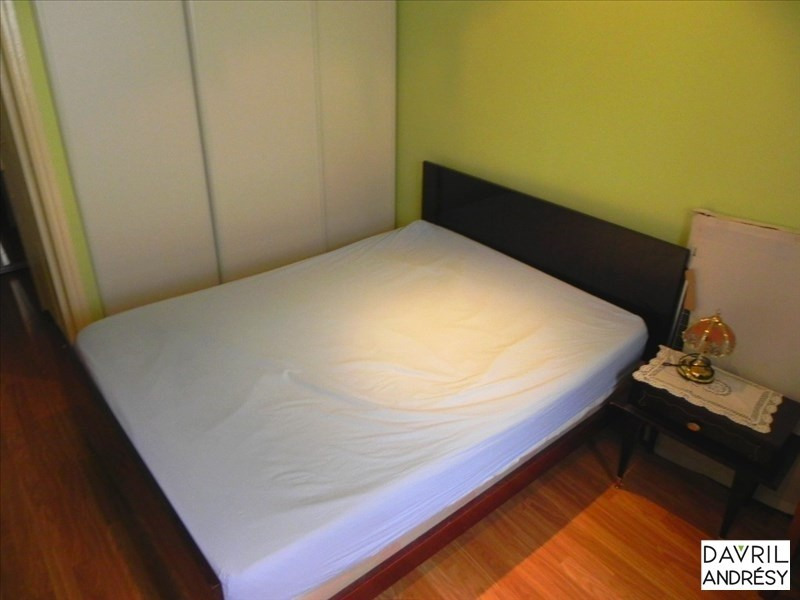 Revenda apartamento Andresy 127000€ - Fotografia 4