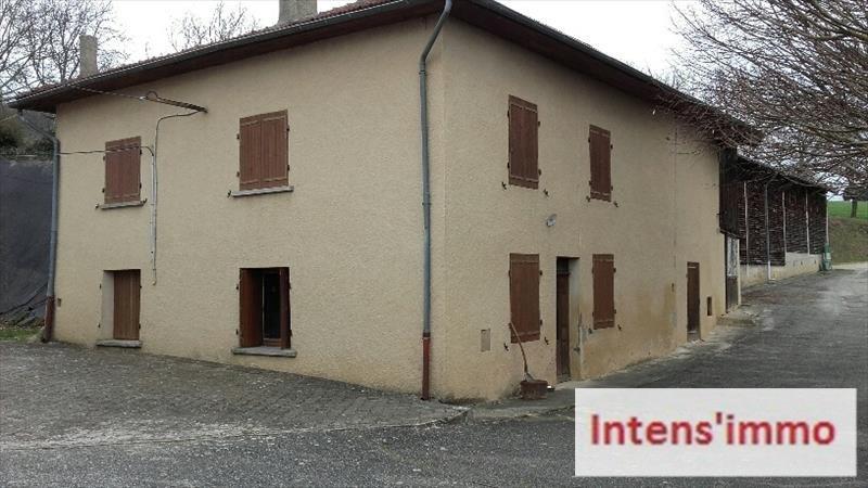 Sale house / villa Parnans 300000€ - Picture 1