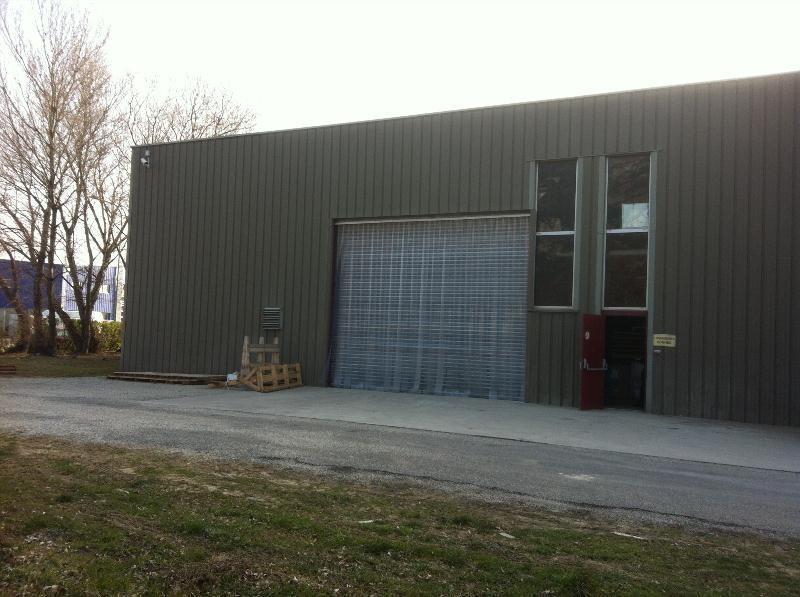 Location Local d'activités / Entrepôt Guilherand-Granges 0
