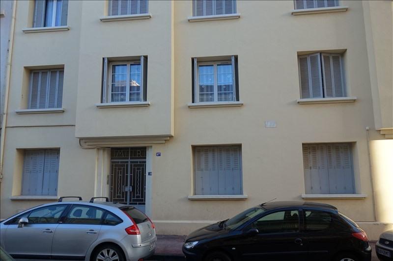 Revenda apartamento Toulon 66000€ - Fotografia 5