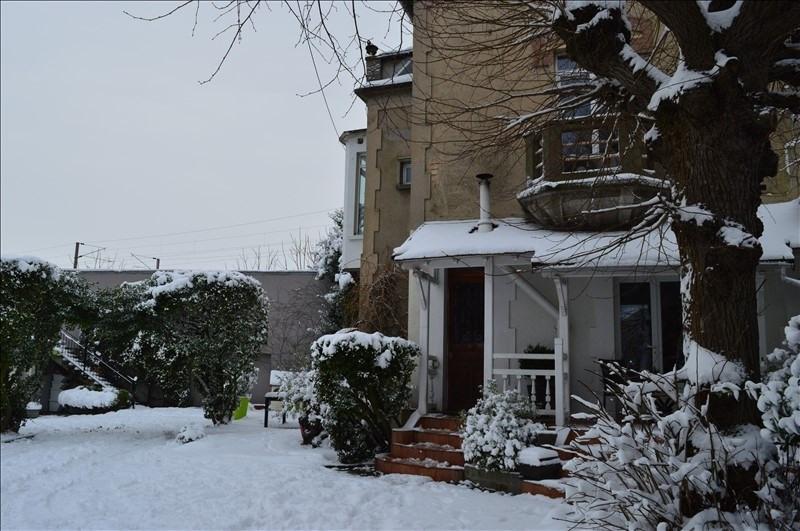 Vente maison / villa La frette sur seine 590000€ - Photo 6