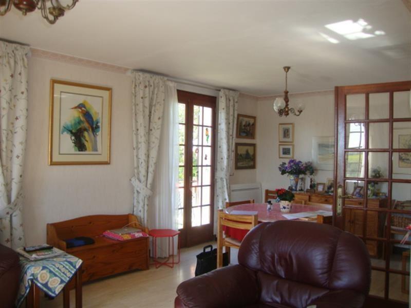 Vente maison / villa Saint-hilaire-de-villefranche 127800€ - Photo 7