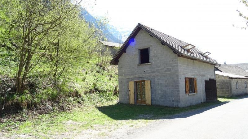 Vente maison / villa St jacques en valgodemard 66000€ - Photo 1