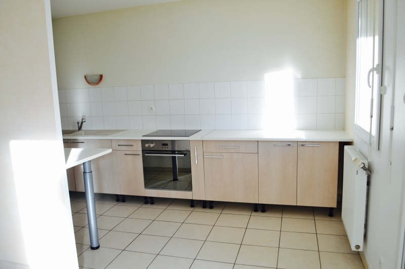 Location appartement Chambery 687€ CC - Photo 4