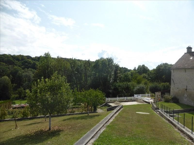 Vente maison / villa Crepy en valois 550000€ - Photo 2