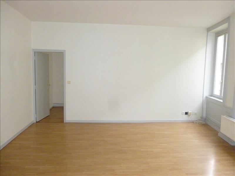 Vente appartement Tarare 69000€ - Photo 1