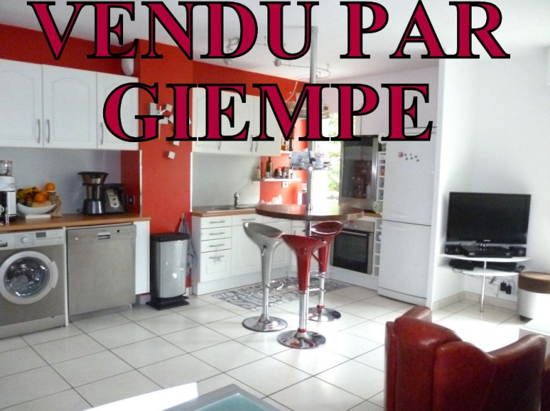 Vente appartement Nantes 189 400€ - Photo 1