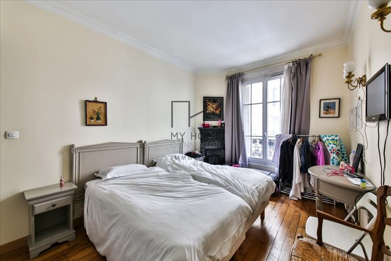 Vente appartement Paris 15ème 440 000€ - Photo 4
