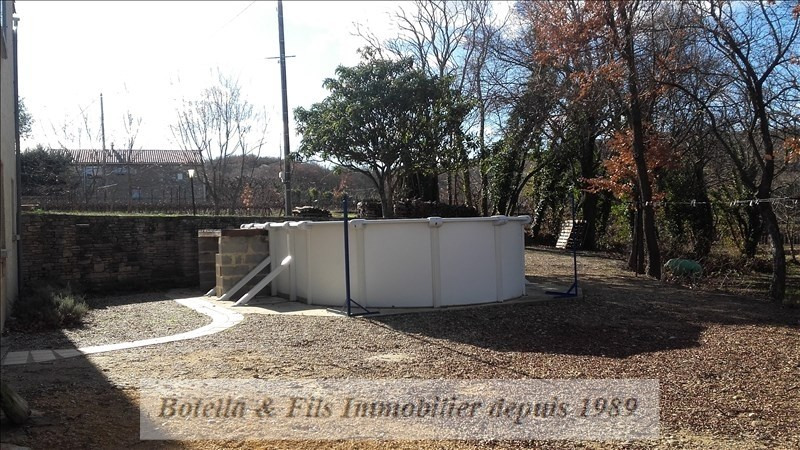 Vente maison / villa St paulet de caisson 297 800€ - Photo 12