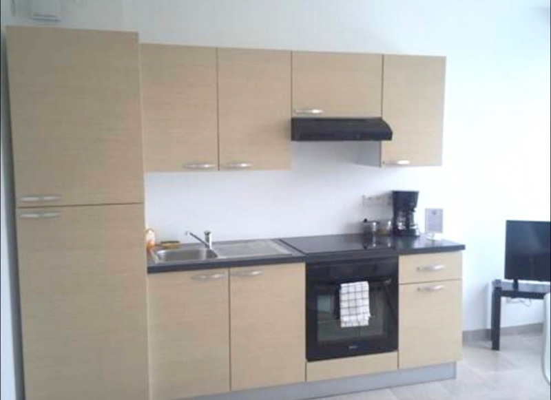 Location appartement Brest 455€ CC - Photo 2
