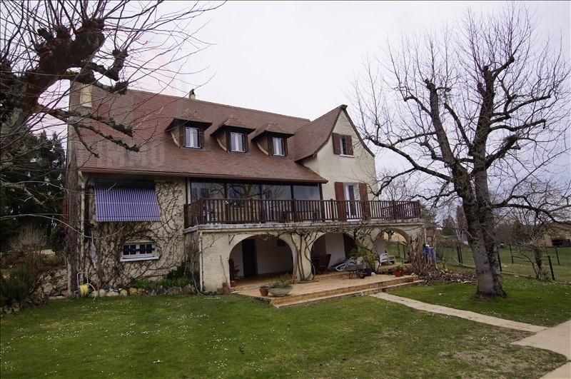 Sale house / villa Queyssac 285000€ - Picture 2