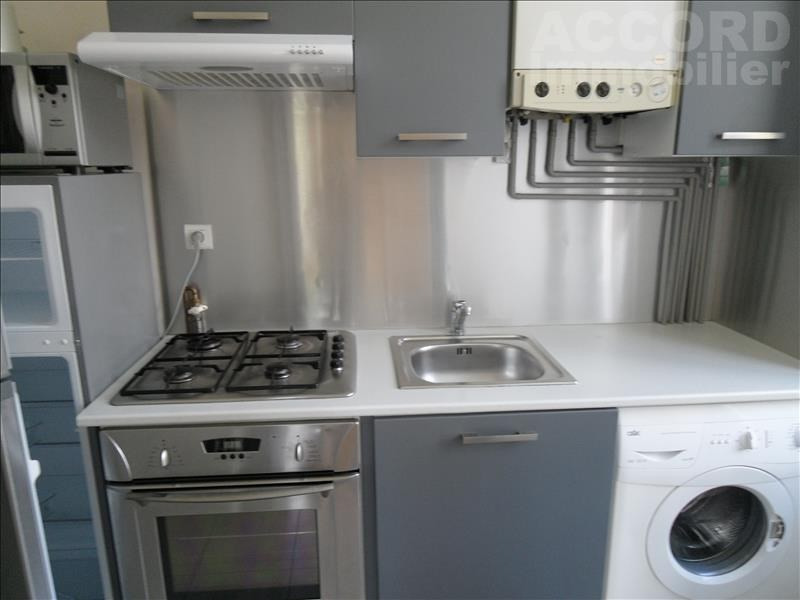 Location appartement Troyes 345€ CC - Photo 3