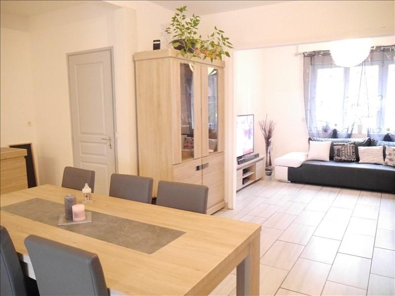 Sale house / villa Auchel 117000€ - Picture 4