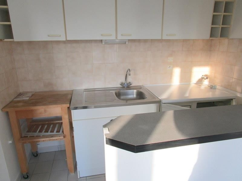 Location appartement Bailly 610€ CC - Photo 3