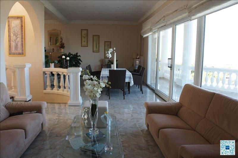 Deluxe sale house / villa Sete 690000€ - Picture 2