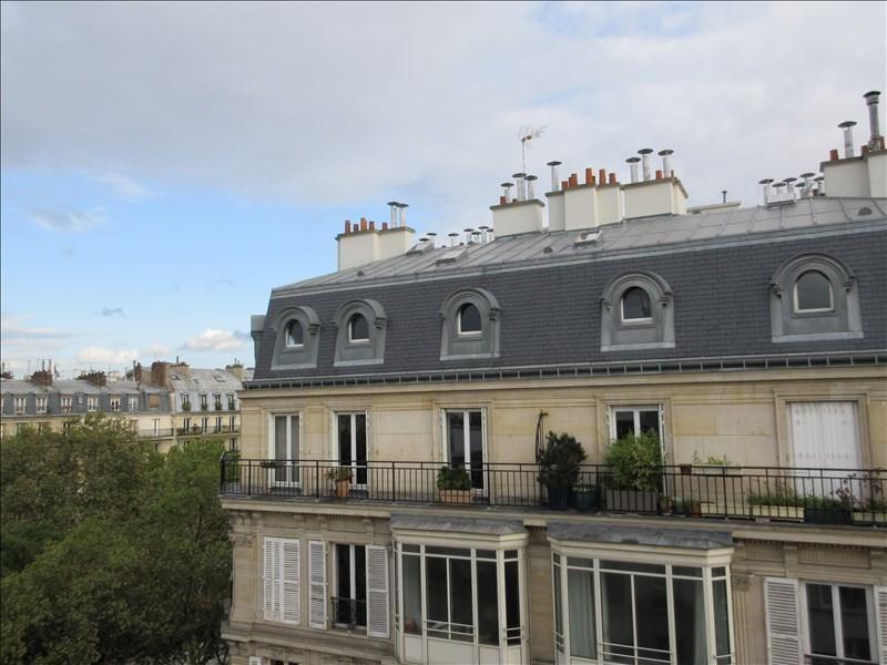 Sale apartment Paris 11ème 103000€ - Picture 2