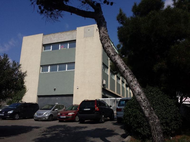 Vente Bureau Marseille 14ème 0