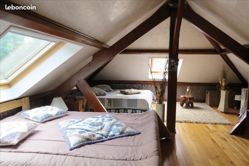 Vente maison / villa Breuilpont 262000€ - Photo 6
