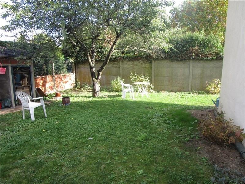 Vente maison / villa Le plessis bouchard 444000€ - Photo 9