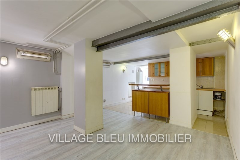 Location appartement Courbevoie 950€ CC - Photo 1