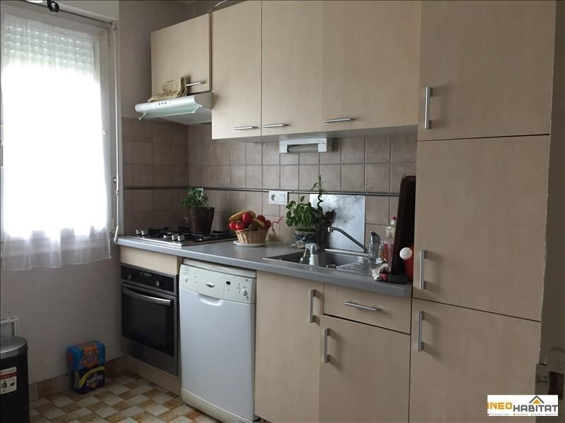 Location maison / villa La meziere 750€ +CH - Photo 3