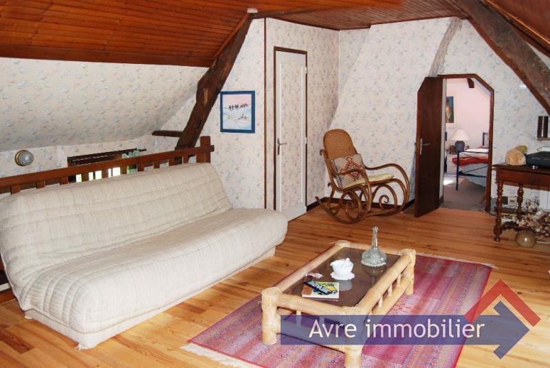 Vente maison / villa Verneuil d avre et d iton 168000€ - Photo 13