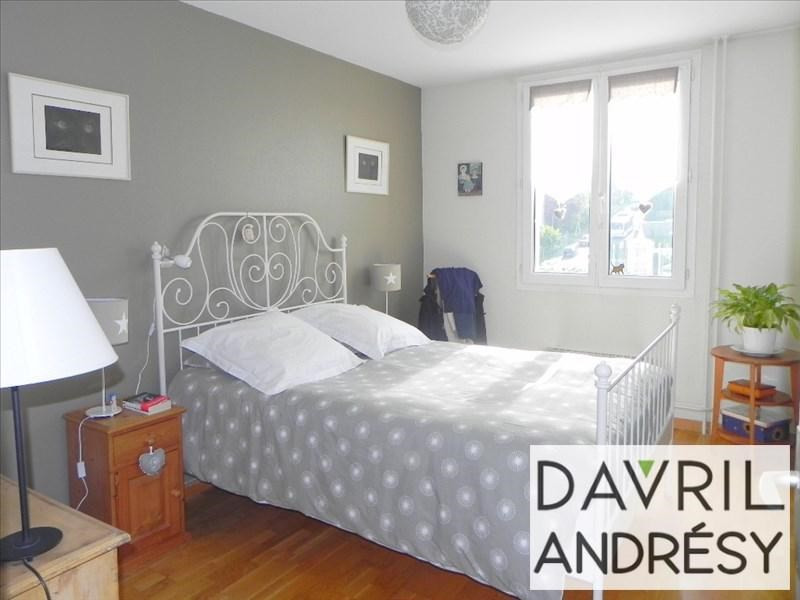 Sale apartment Andresy 230000€ - Picture 4